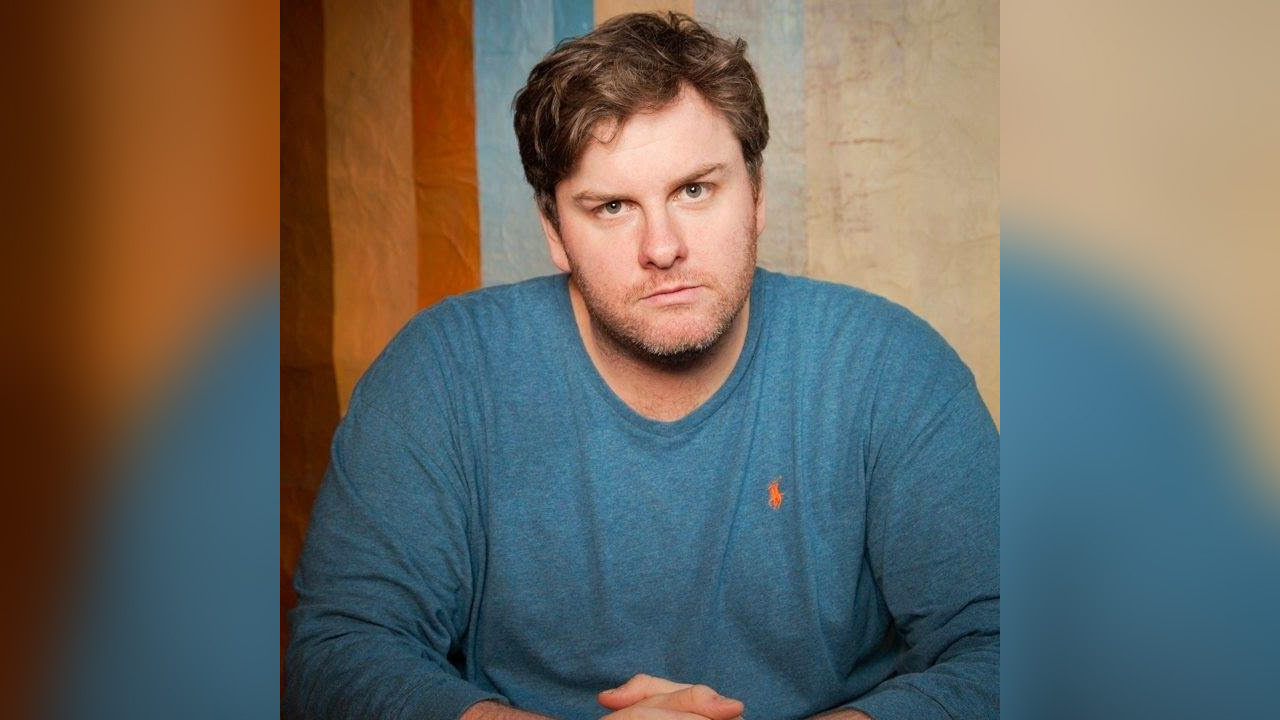 Comedy at the Kennedy Center: Tim Dillon