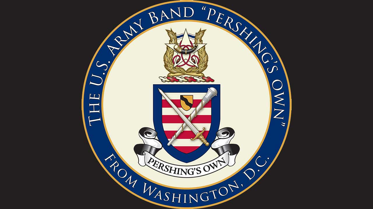 """The United States Army Band """"Pershing's Own"""" Chamber Players"""