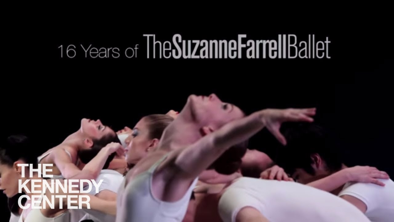 16 Years of The Suzanne Farrell Ballet
