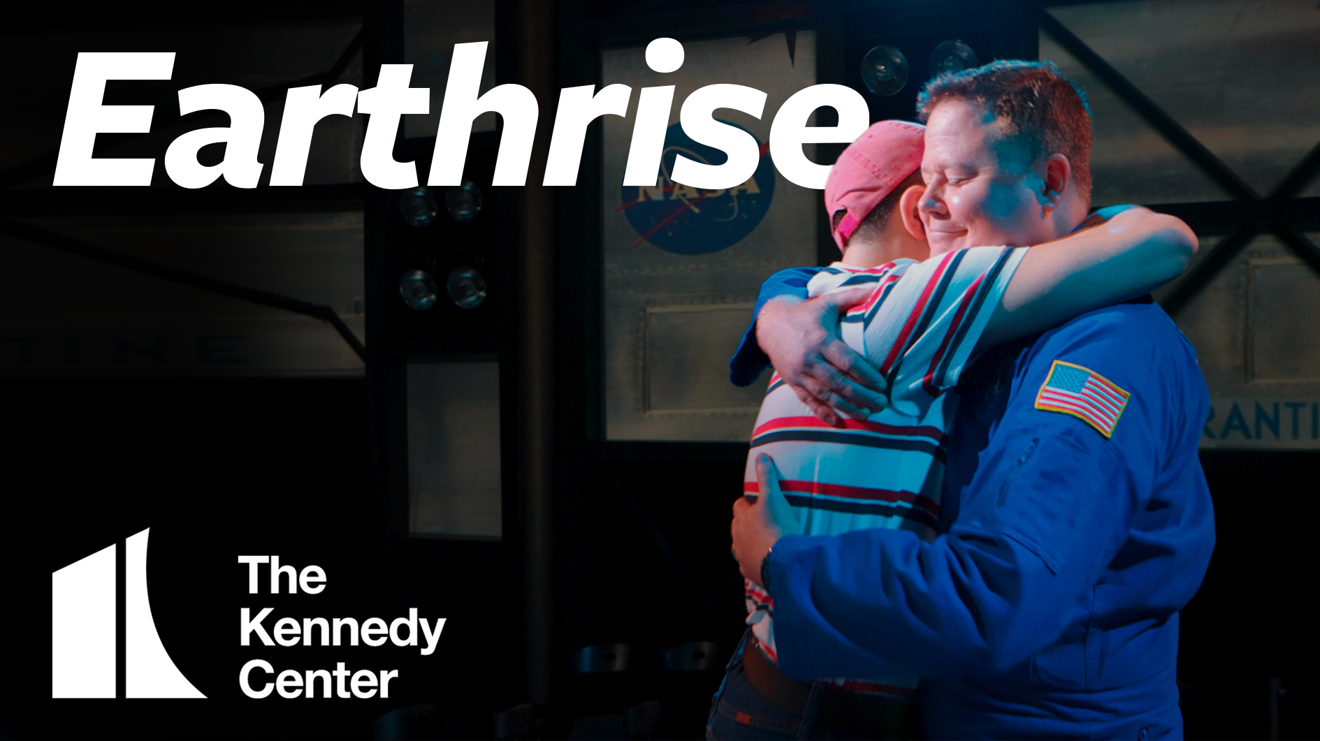 Earthrise | The Kennedy Center
