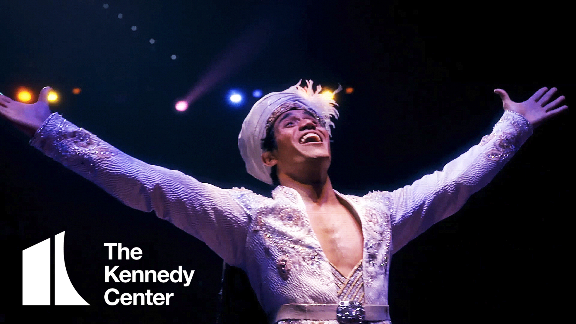 Disney's Aladdin - Sizzle | The Kennedy Center