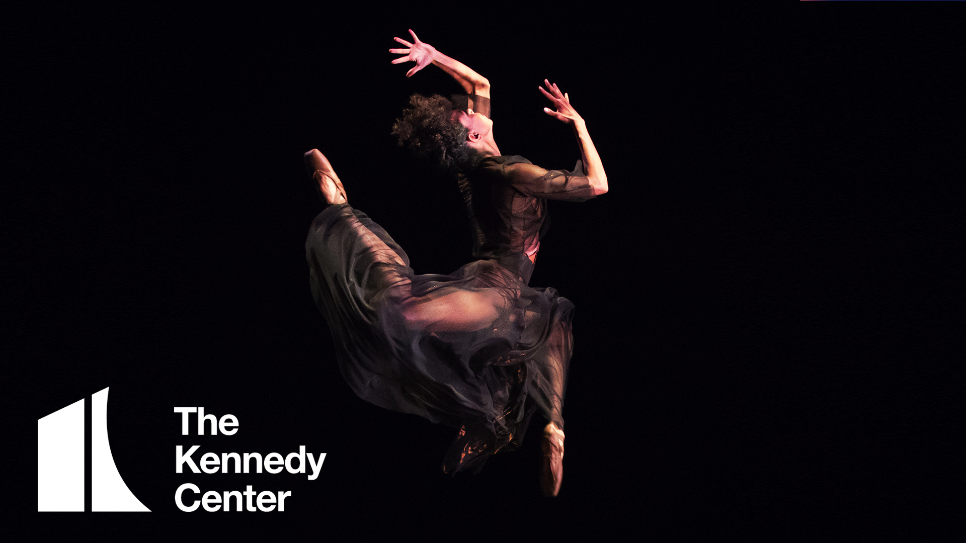 Dance Theater of Harlem -