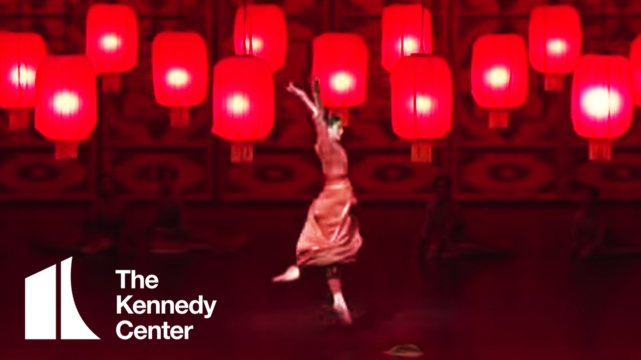 National Ballet of China | The Kennedy Center