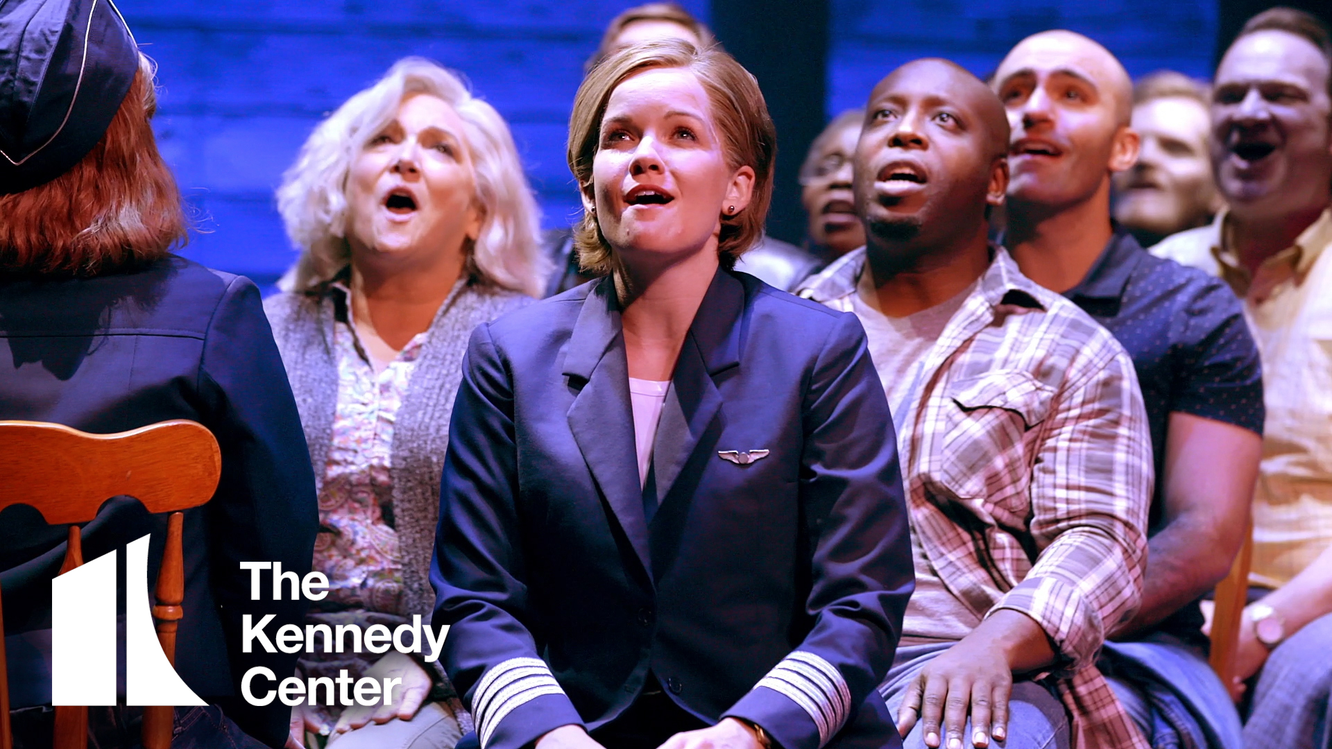Come From Away | Trailer | The Kennedy Center