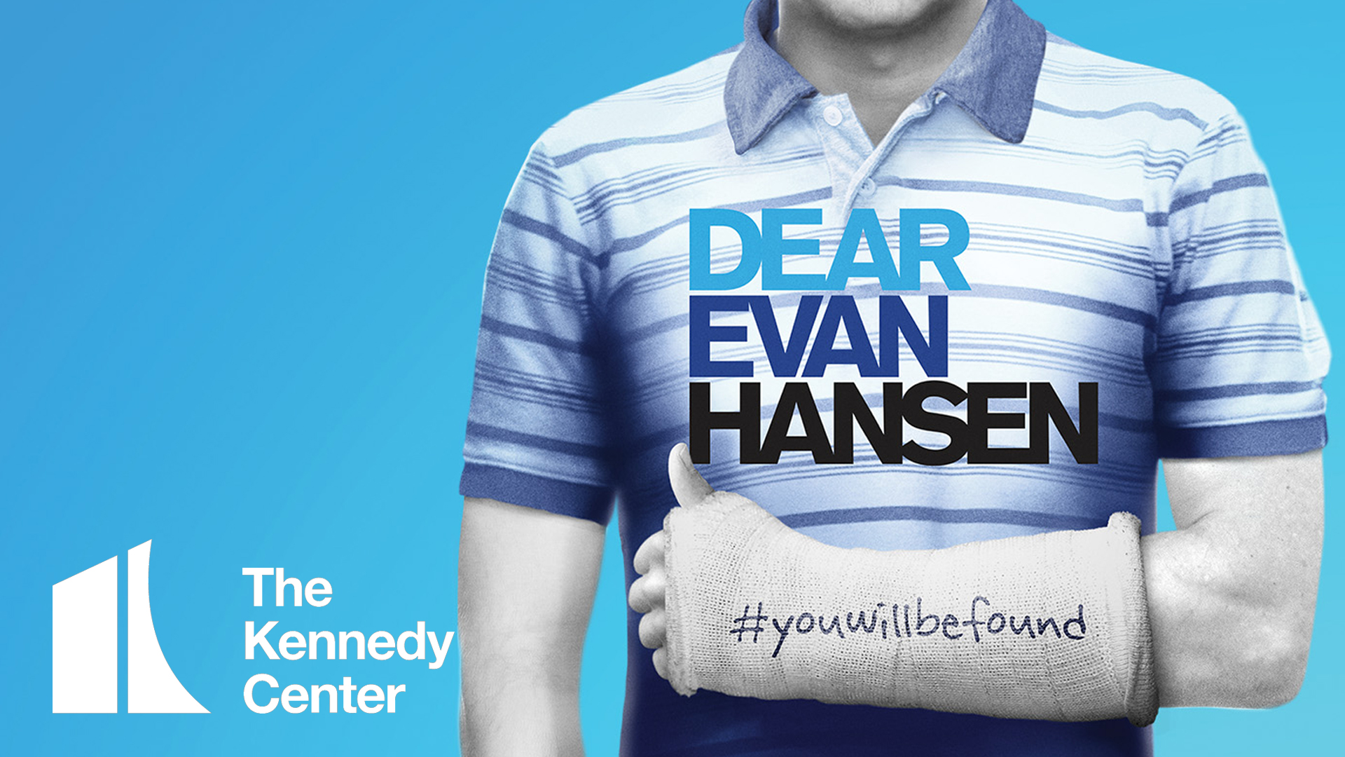 Dear Evan Hansen Trailer | The Kennedy Center