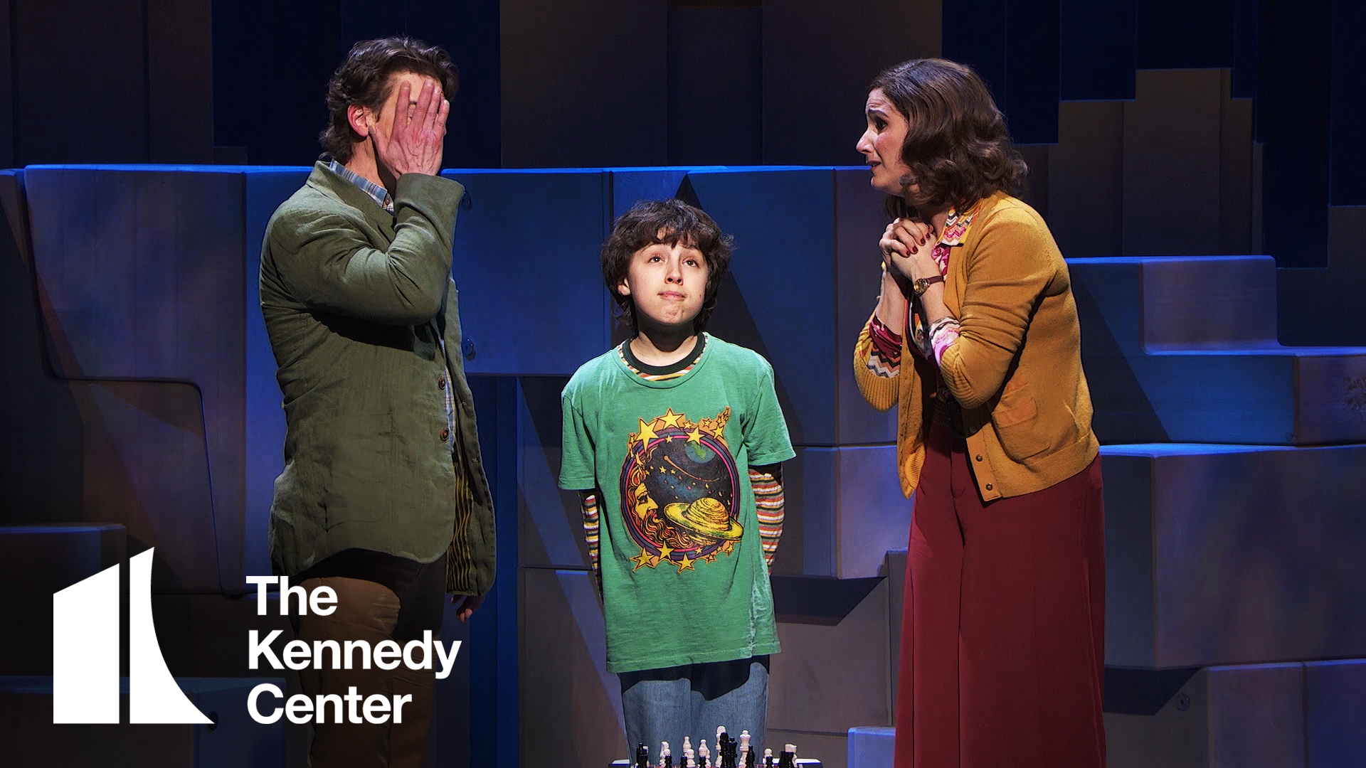 Falsettos - Behind the Scenes with the Creative Team | The Kennedy Center