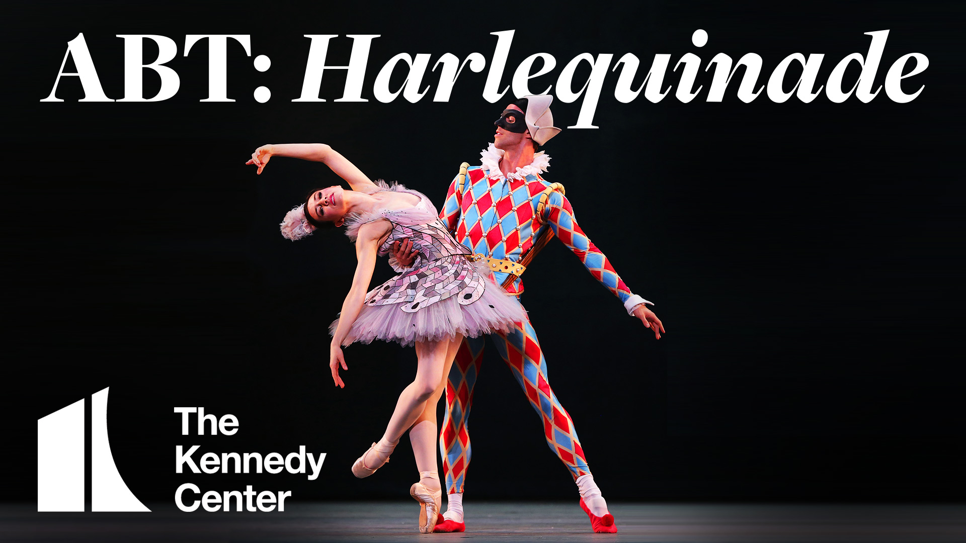 American Ballet Theatre: Harlequinade | The Kennedy Center