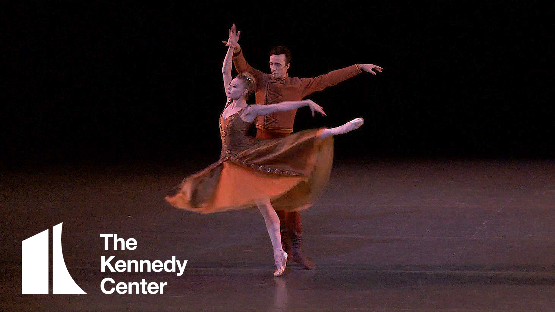 New York City Ballet: