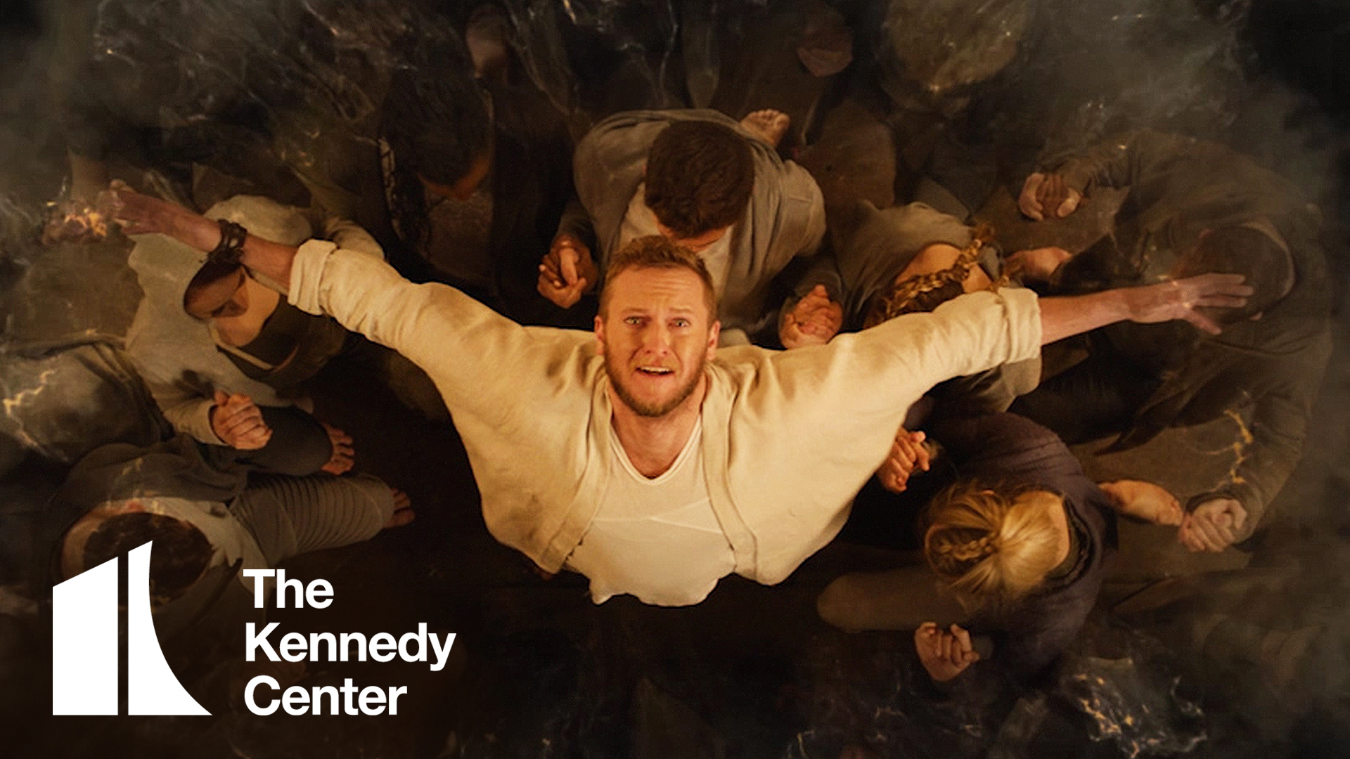 Jesus Christ Superstar | Trailer | The Kennedy Center