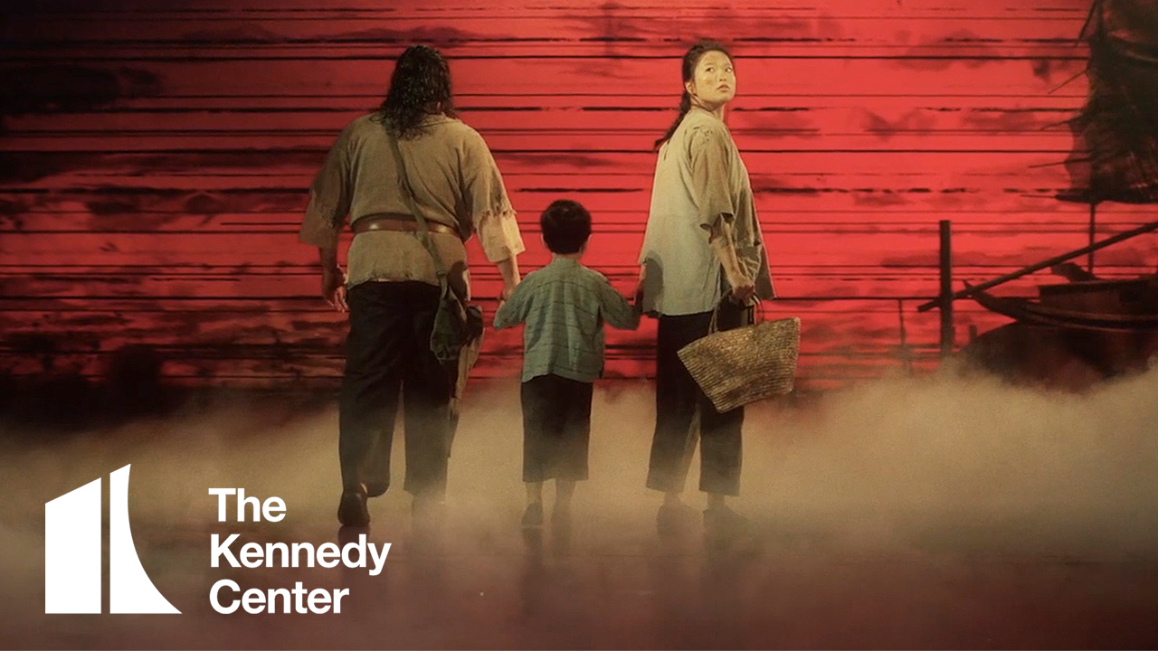 Miss Saigon at The Kennedy Center