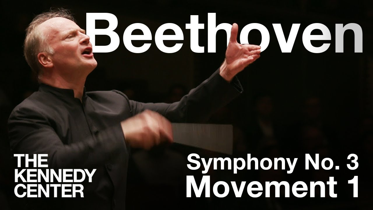 Beethoven: Symphony No. 3 (