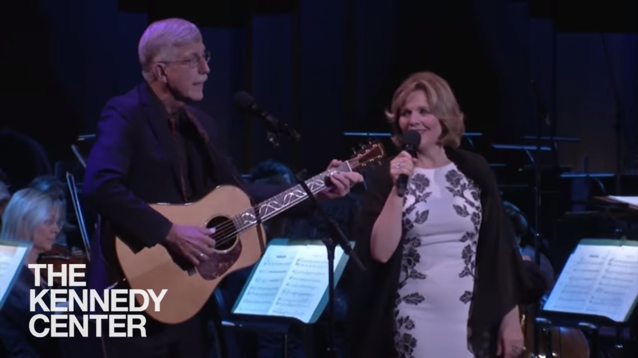 Hallelujah - Renee Fleming, Francis Collins & the National Symphony Orchestra