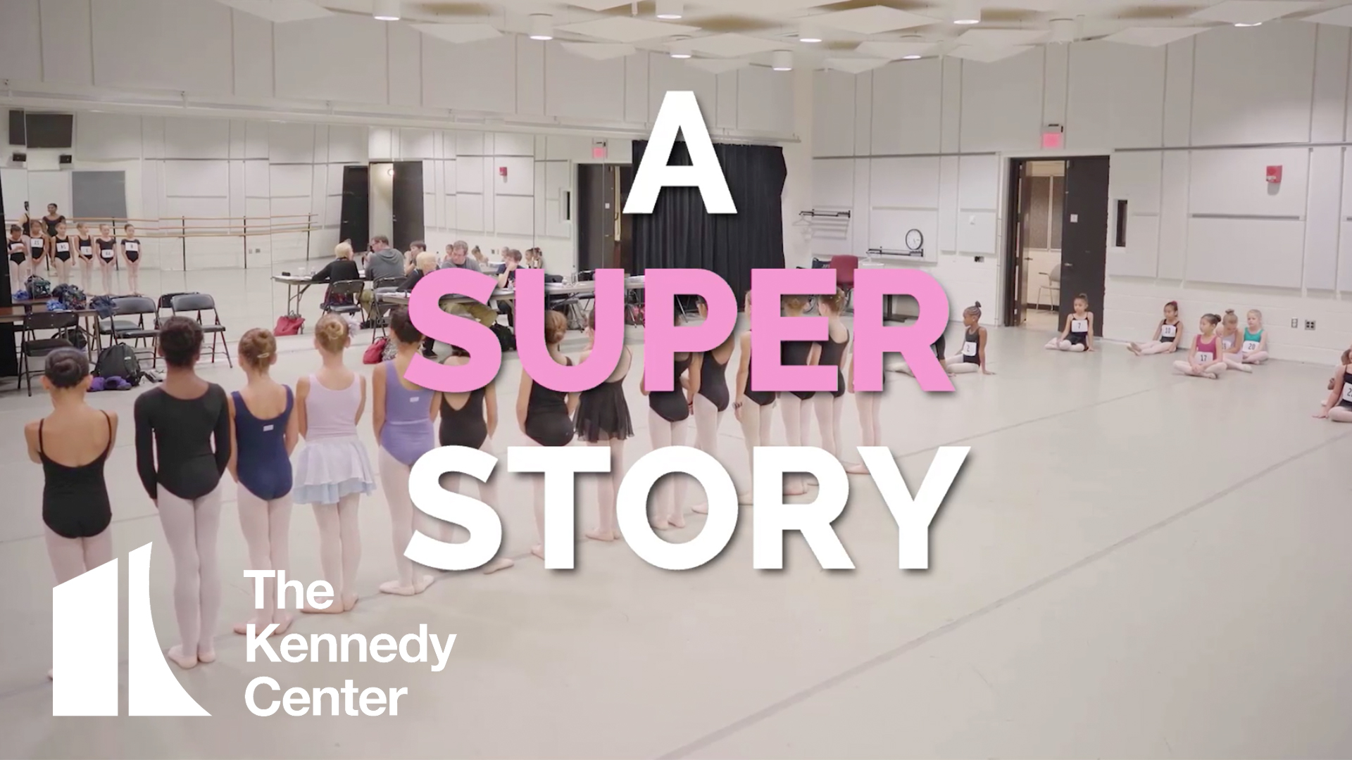 A Super Story - The Supernumeraries of Ballet West's Nutcracker at The Kennedy Center