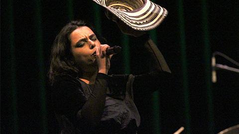 Ava Rocha