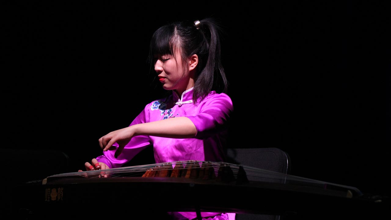 Lunar New Year: Chengdu's Traditional Folk Music