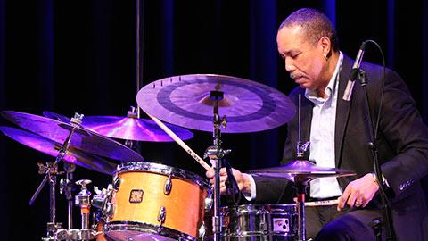 Lenny Robinson Quartet