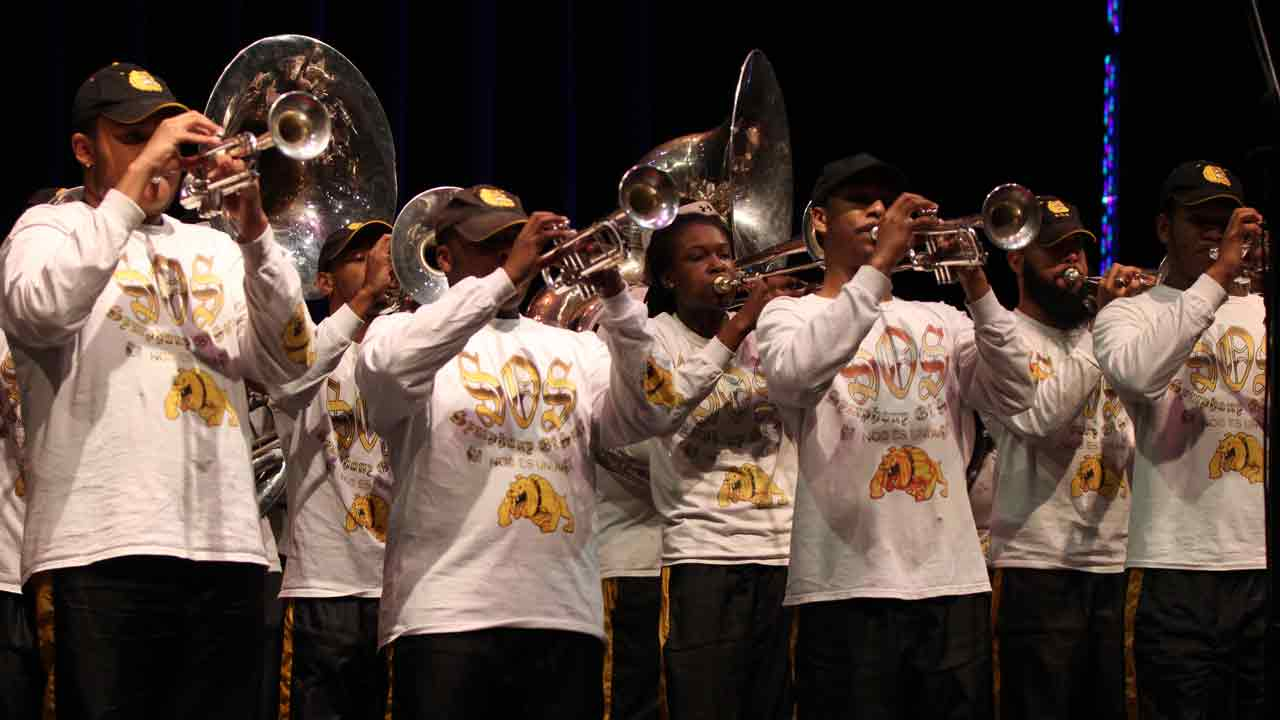 <em>DIRECT CURRENT</em>: Bowie State University