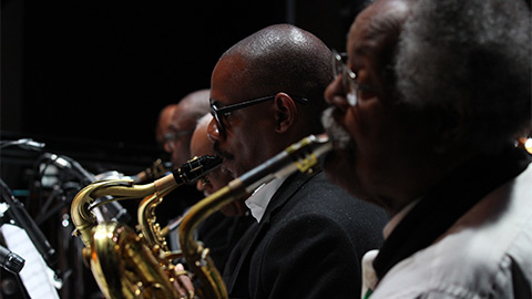 Washington Renaissance Orchestra Celebrates JAM (Jazz Appreciation Month)