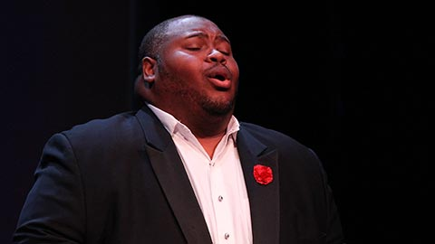 <em>On One Accord: Musical Tribute to Jewish American and African American Composers</em>