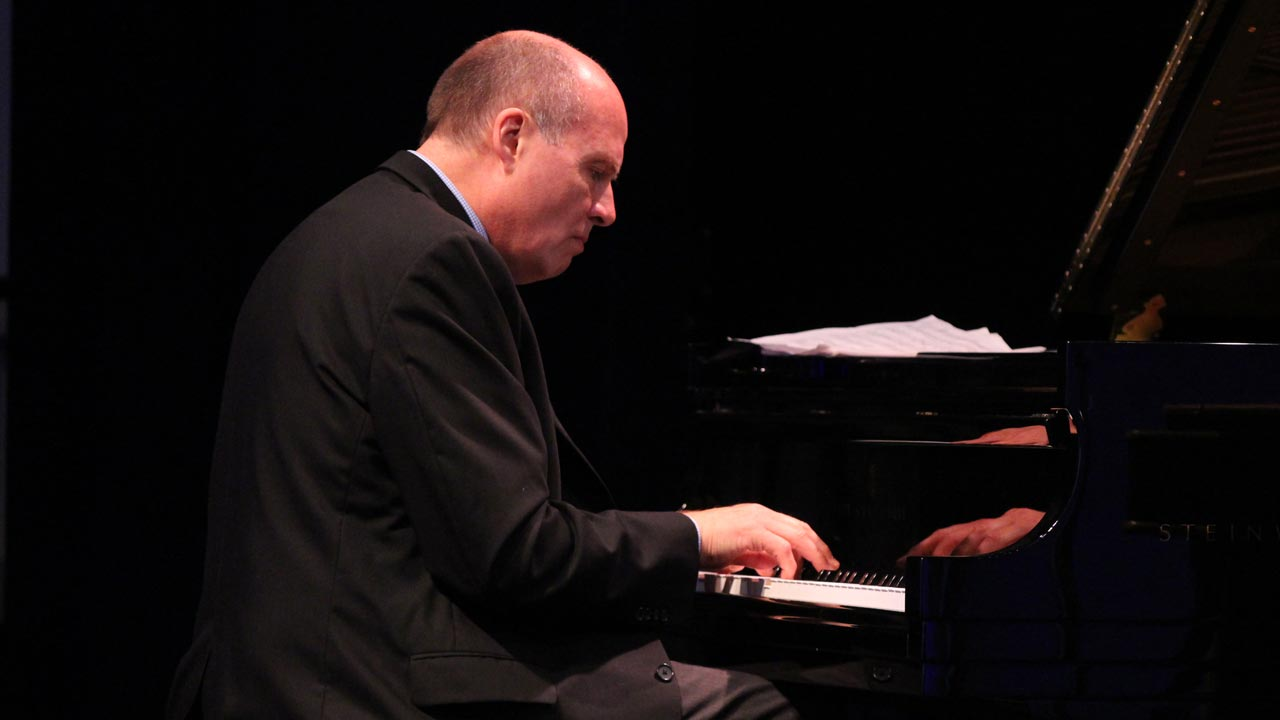 DC Jazz Festival: Chuck Redd and Robert Redd