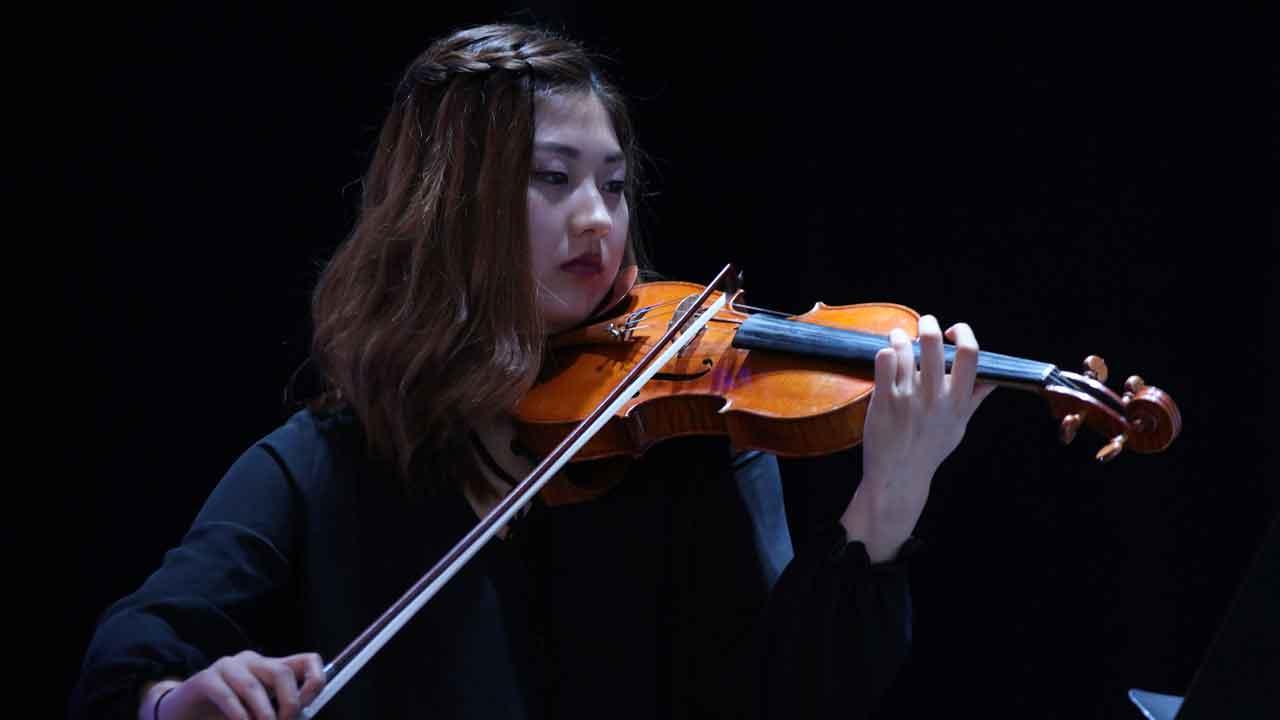 NSOSummer Music Institute