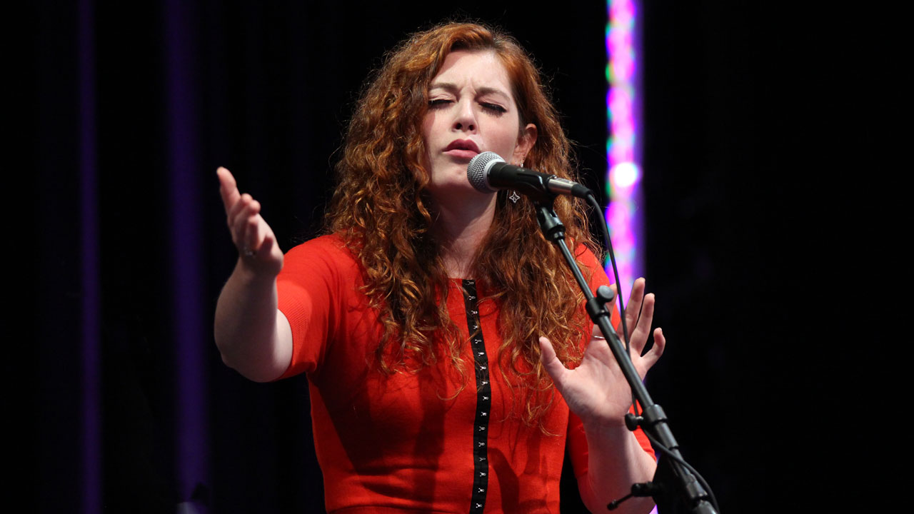 Mandy Harvey - Celebrating the Americans with Disabilities Act and VSA Anniversaries