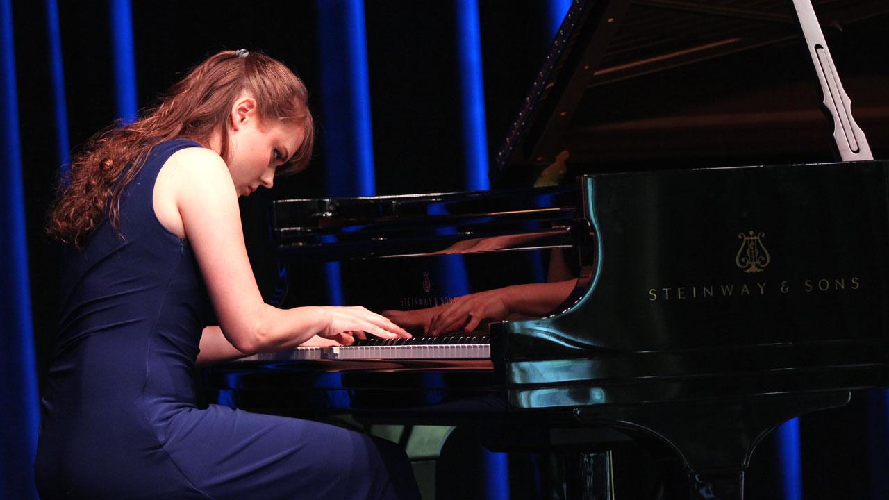 Washington International Piano Festival