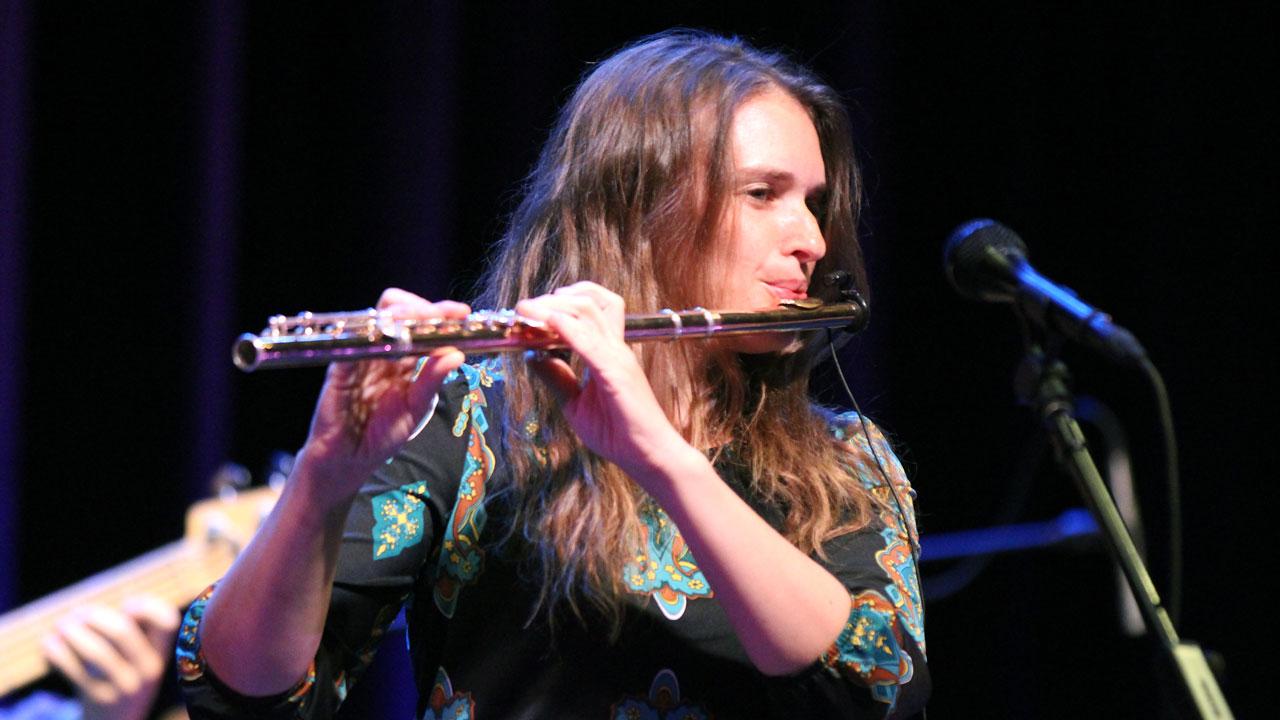 Gina Sobel