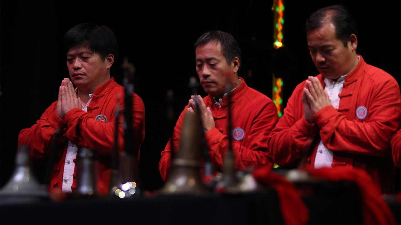 Zhou Family Band