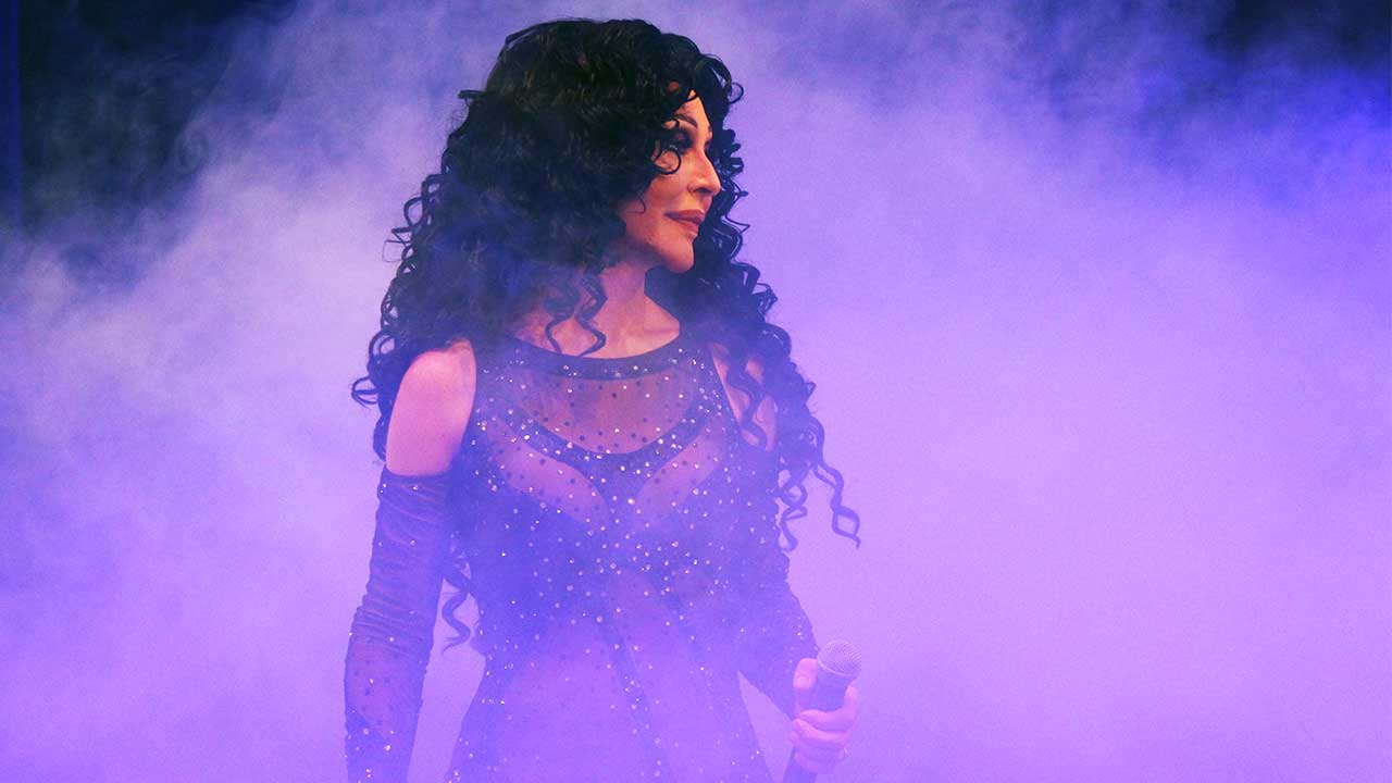 Honors Week Tribute: Cher and Reba McEntire