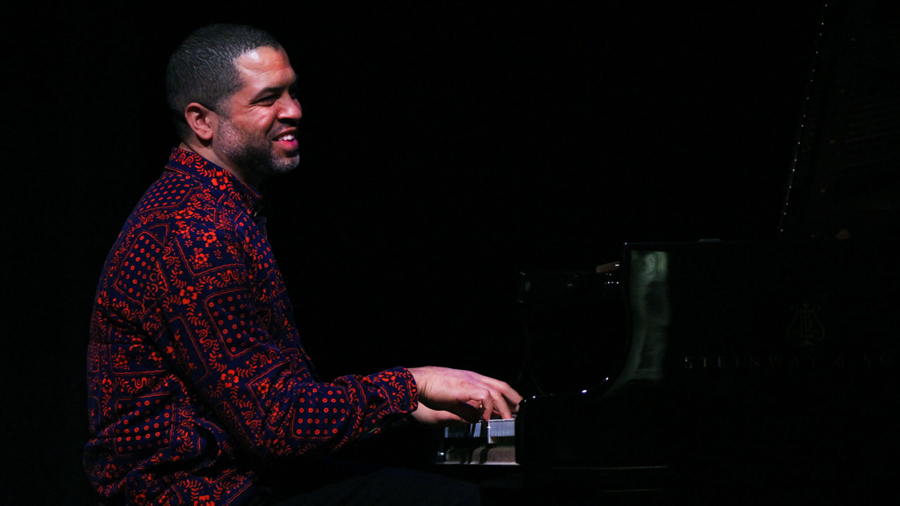 Jason Moran: <em>History of James Reese Europe</em>