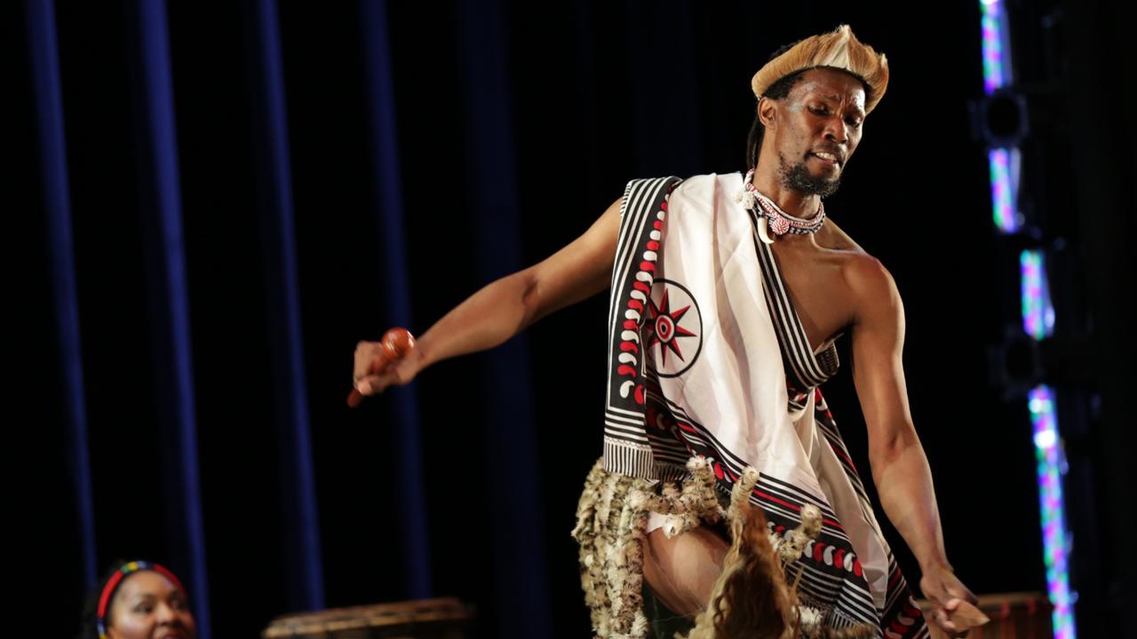 Lesole's Dance Project